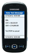 Heartland Bank Text Banking