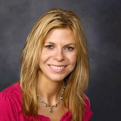 Rebecca Svec