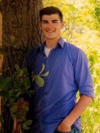 Garrett Whitley